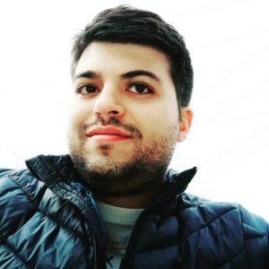 یاشار شاهینزاده